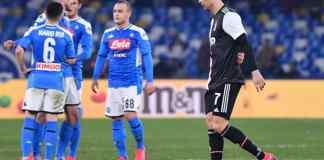 Cristiano Ronaldo lập kỷ lục trong ngày Juventus mất điểm