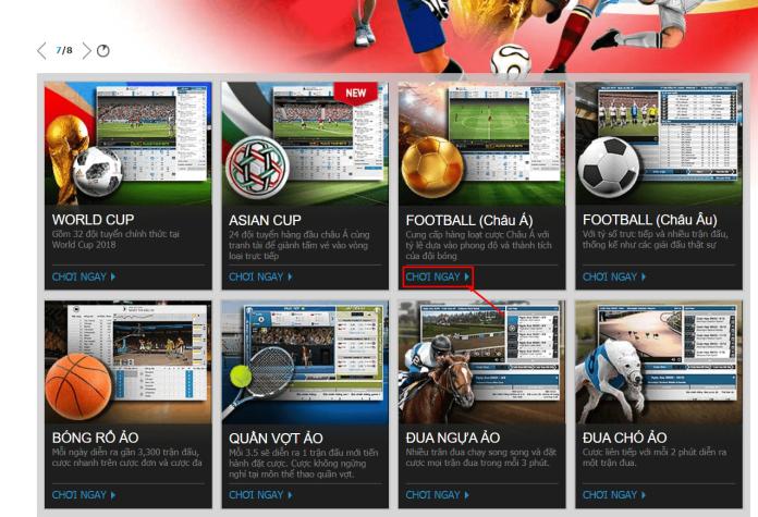 W88 trang cá cược thể thao ảo trực tuyến miễn phí số 1 Việt Nam