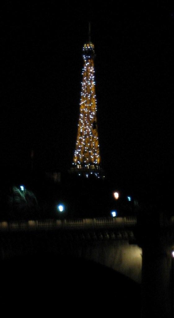 Blinky EiffelTower