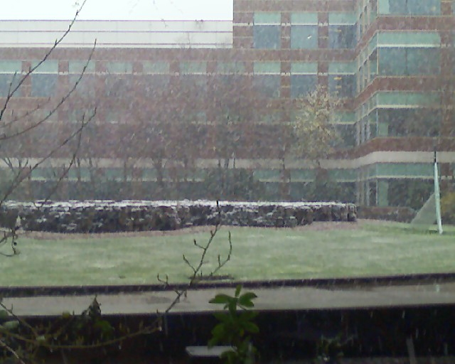 The View From My Office,3/28/2008