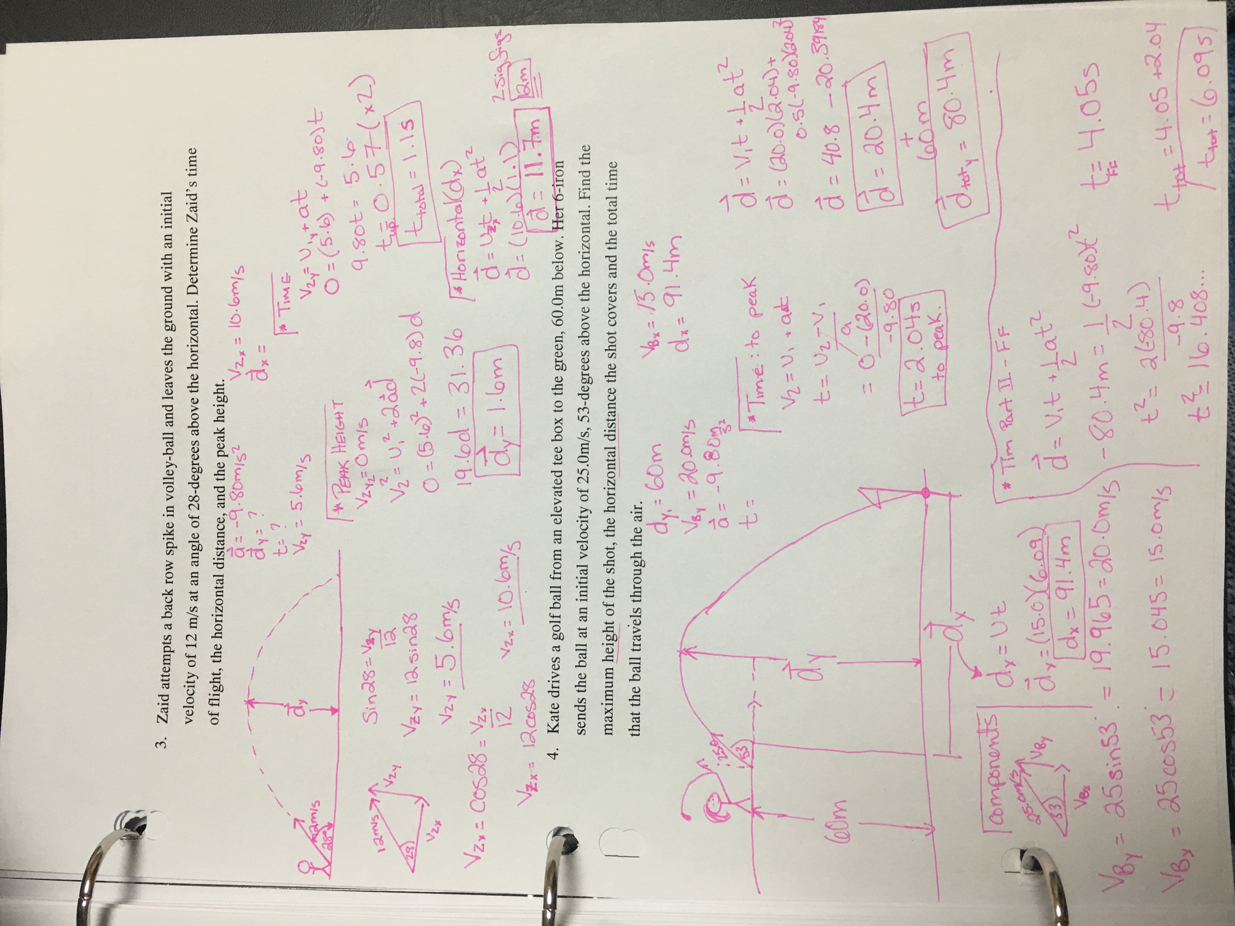 Physics 42s