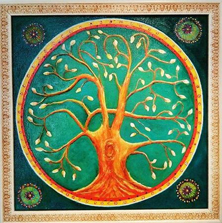 Tree of Life V