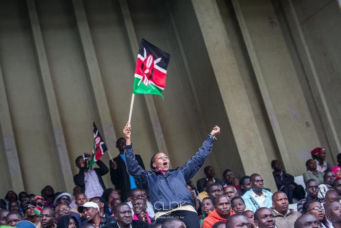 #KenyaAt50 Kasarani Celebrations