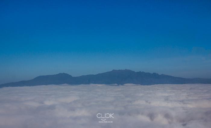 Africa from the Air, Nairobi – Nanyuki