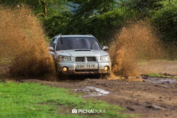 Rediscovering Nakuru