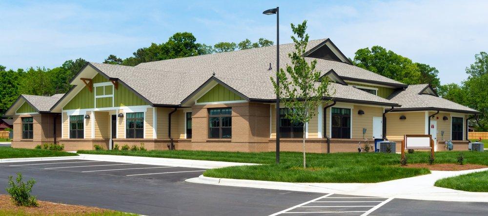 New Dental Office Construction
