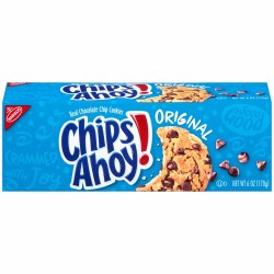 CHIPS AHOY CONVENIENCE PACK 6 OZ