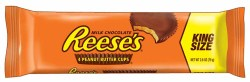 REESE'S PB CUP KING SIZE BAR 2.8 OZ