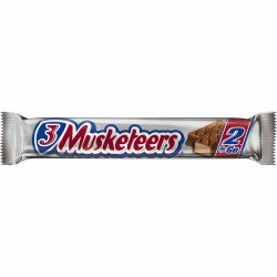 3 MUSKETEERS KING SIZE 3.28 OZ