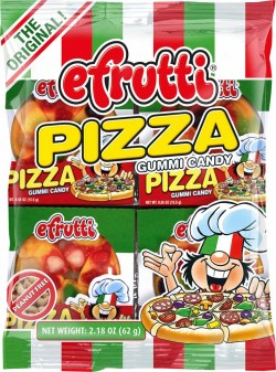 GUMMY PIZZA CLASSIC BAG