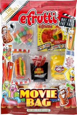GUMMY MOVIE BAG 2.7 OZ