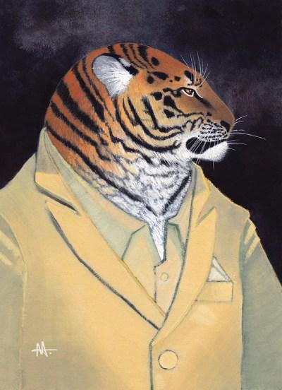 Sir Tiger
