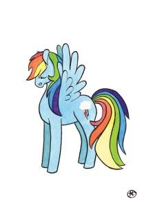 mlp-sports-horse