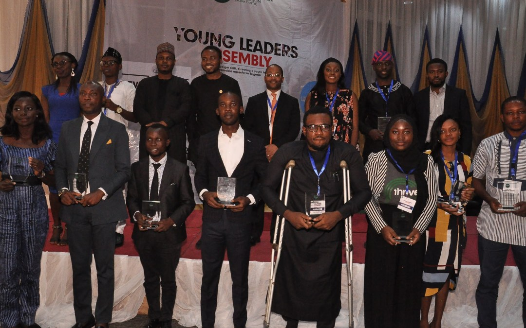 Young Leaders Assembly