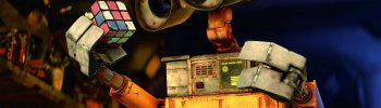 REVIEW: WALL-E (2008) AND PIXAR