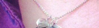 #diy bird's nest #necklace (Taken with instagram)