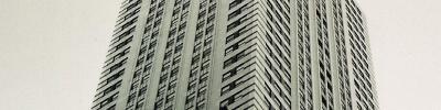 FOUND PHOTO: Chrysler Building