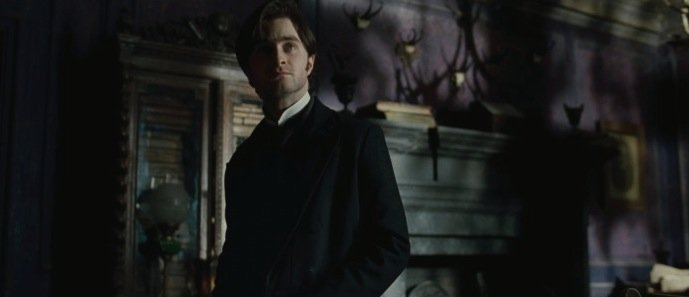 REVIEW: THE WOMAN IN BLACK (2012) | Meaghan Walsh Gerard
