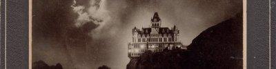 31 Days of Halloween – October 21