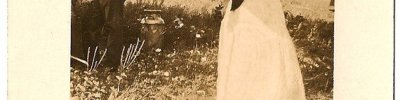 decoarchitecture: Vintage Postcard of Empire State Buildingvia electricviolets I love vintage postca