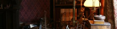 Sherlock's house! 221b Baker St. London.