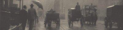 turnofthecentury: London, 1899 byLéonard Misonne via Fotopolis