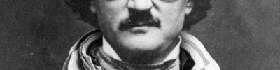Ha! tatteredcover: Edgar Allan Poe updated for the terminally hip