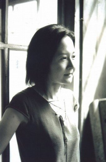 Author Yoko Ogawa