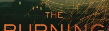 REVIEW: THE BURNING AIR by Erin Kelly