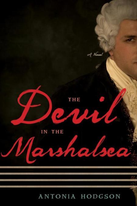 DevilMarshalsea