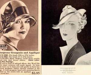1930s-women-hat-fashion-changes