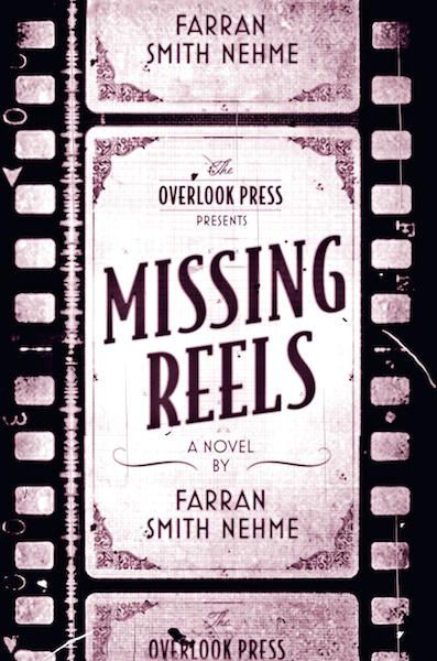 missingreels