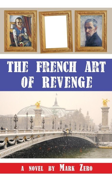 French Art of Revenge