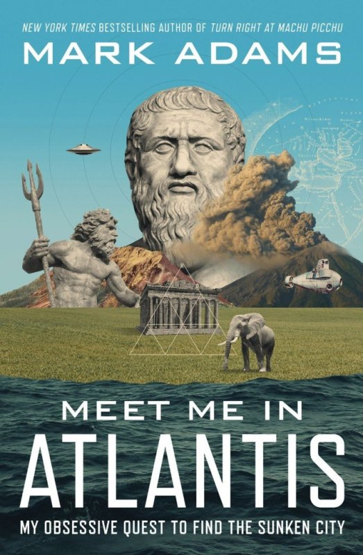 Meet Atlantis