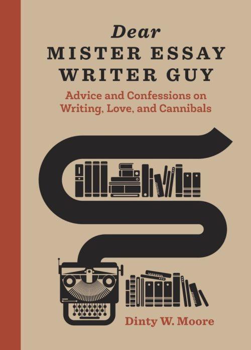 Mister Essay Guy