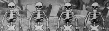 31 Days of Halloween - October 22