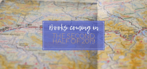 Books to watch for in 2019
