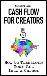Cash Flow for Creators cover