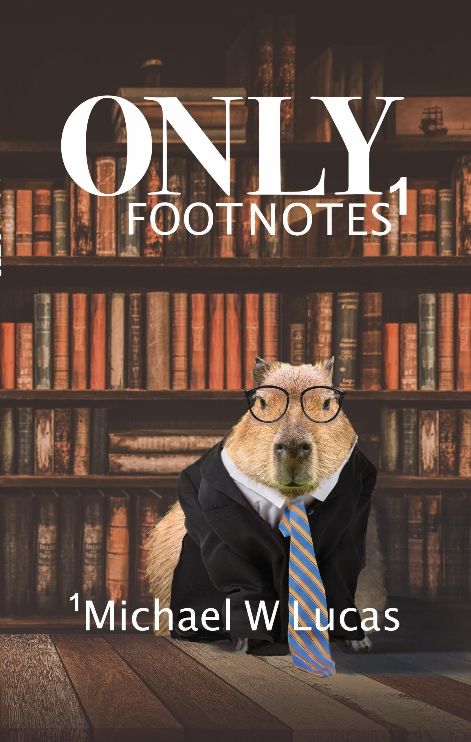 Only Footnotes