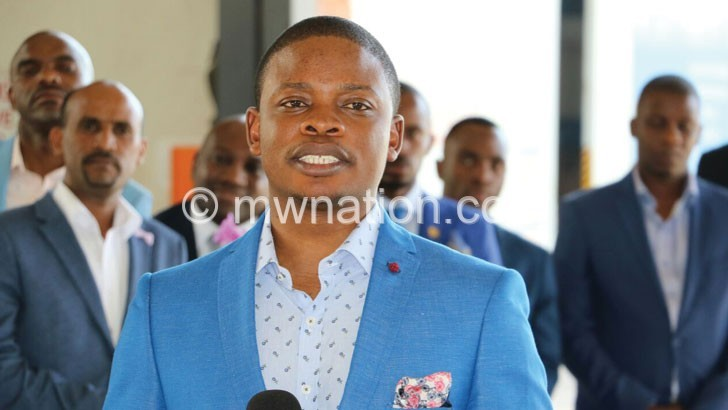 Bushiris Miracle Money Lures Artists The Nation Online