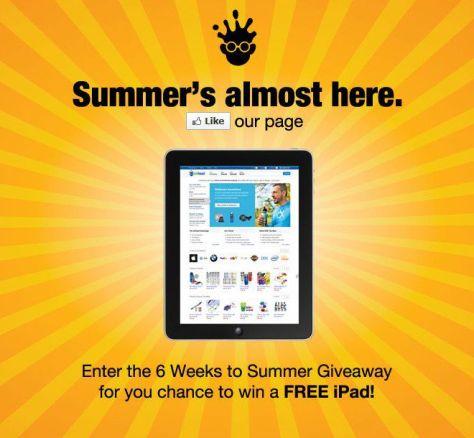 free-ipad-giveaway