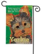 """""""Yorkie"""" by Ursula Dodge SKU: 31167"""