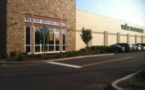 Commercial window tinting 3