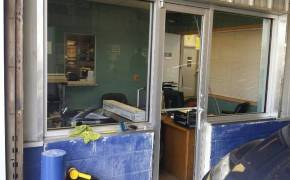 Commercial window tinting 5