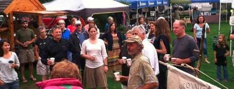 north conway farmers market1