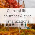 culturallifechurchesandcivicorganizations1