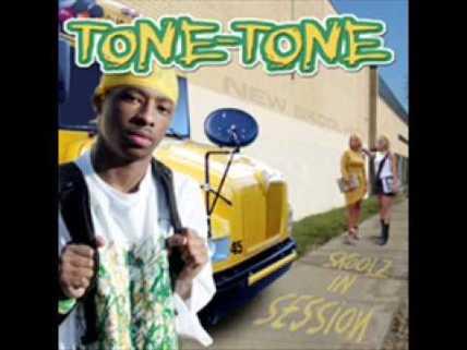 tonetone