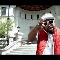 B-Live - BUSTED (Cat:Best Male Hip Hop/Rap)