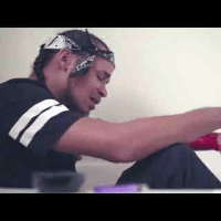 Saint Nick THESAUCEGOD | KARMA | (Cat: Best Male Hip Hop/Rap)