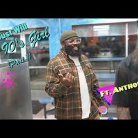 Vote: Just Will - 90's Girl ft. Anthony D Cat(Best Male R&B/Soul)
